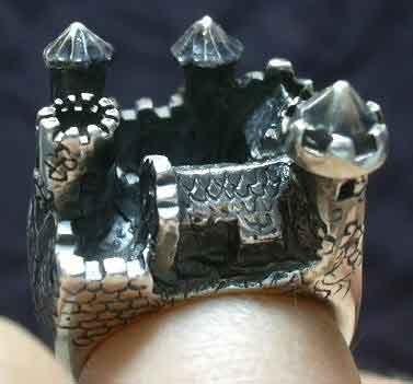 Ring Burg