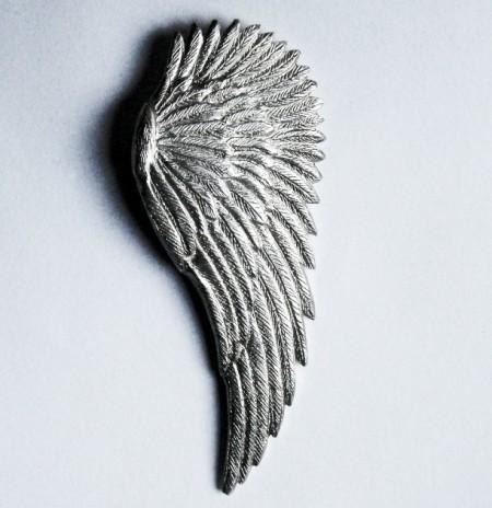 Kettenanhänger Flügel