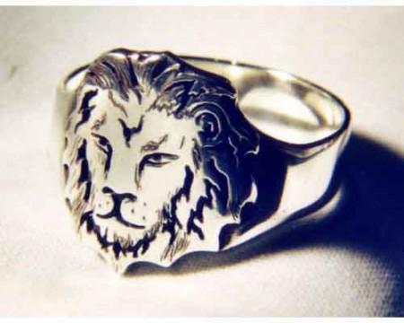 Löwenring