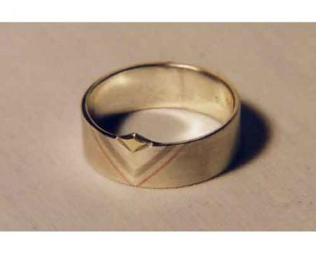 Multicolor-Ring