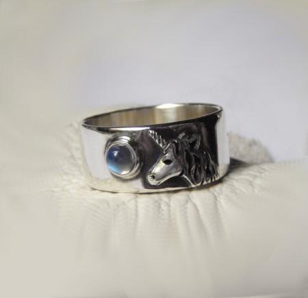 Ring Einhorn